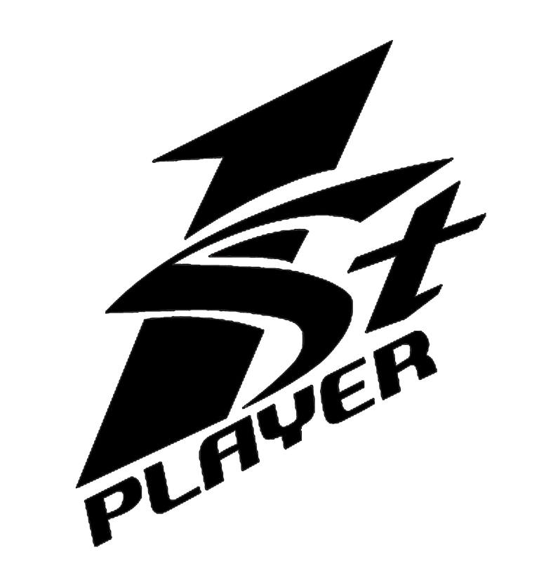1STPlayer-LOGO-Official